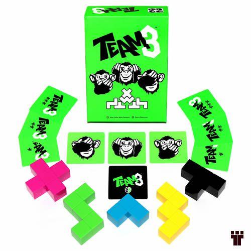 Team3 Green  - Tschüss