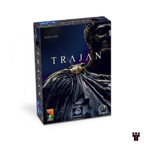 Trajan  - Tschüss