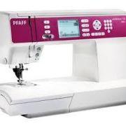 Máquina de Costura Ambition 1.0  PFAFF