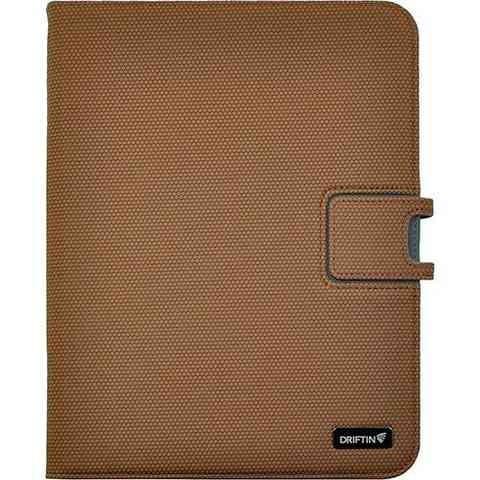 Capa couro PU p/ Galaxy Tab 3 101