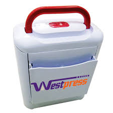 Maleta para costura Westpress