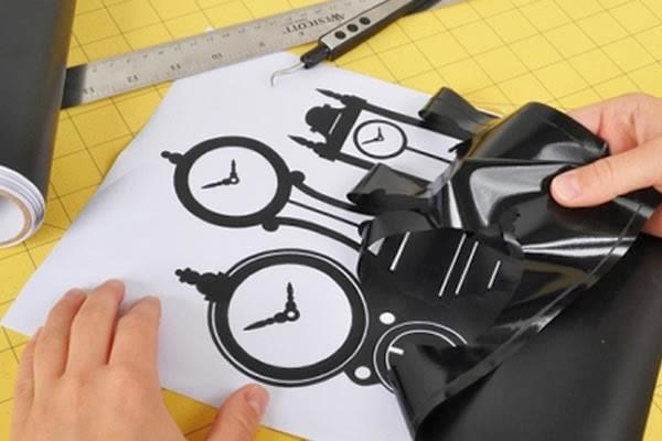 Plotter de recorte com Scanner Integrado  Cameo 3 Silhouette
