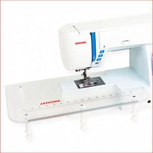 Máquina de Costura Eletrônica Skyline S5 Janome