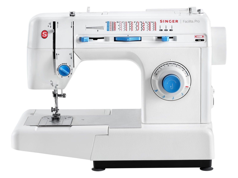 Máquina de Costura Facilita Pro 18 Pontos 2918 Singer
