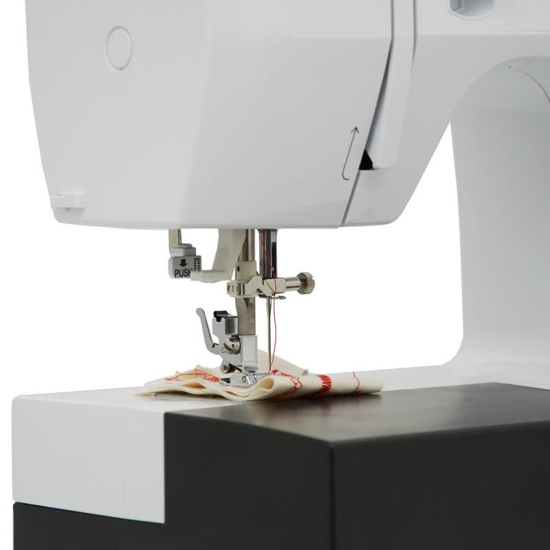 Máquina de Costura Mecânica bernette London 5