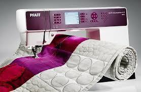 Máquina de Costura  Quilt Expression 4.2 PFAFF
