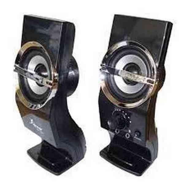Mini caixa de som knup KP-7024