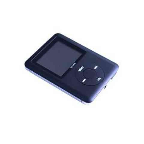 Mp4 Multimídia Player