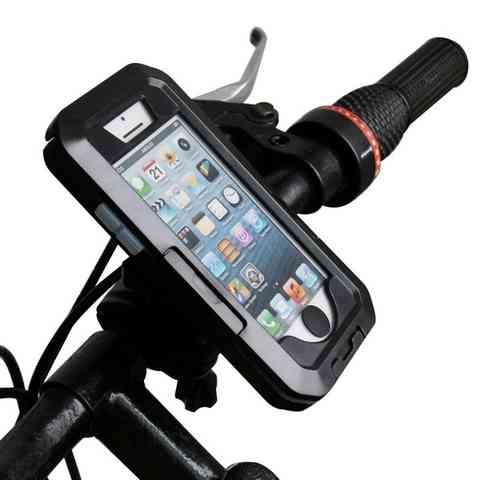 Suporte Para Celular E Gps Universal Holder Moto E Bike