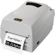 Impressora de Etiquetas Térmica modelo OS-214 Plus 203 dpi Argox