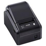 Impressora térmica Elgin modelo I7 USB / SERRILHA