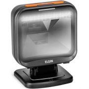 Leitor de Código de Barras Fixo 2D Elgin EL5220 USB