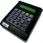 Microterminal TCP/IP MT 720 - Gertec