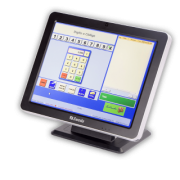 MONITOR TOUCH SMT-200 SWEDA