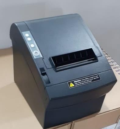 Impressora térmica Elgin Novo modelo I-8 Usb/Serial/Rede  - Loja Campinas WCOM Soluções