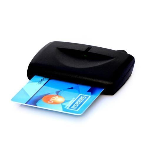 Leitor de Smart Card cartão inteligente modelo Smartnonus - Nonus  - Loja Campinas WCOM Soluções