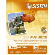 Papel  FULL COLOR | A4 | 95g/m²