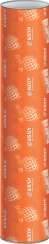 ADHESIVE GLOSSY PAPER | Bobina | 85g/m²