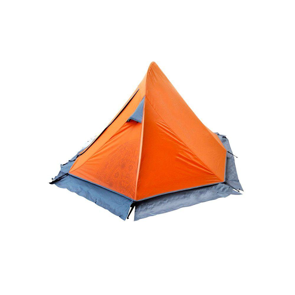 Barraca Mini Pack 1-2 Pessoas Trekking 6000m - Azteq  - AVENTÚ