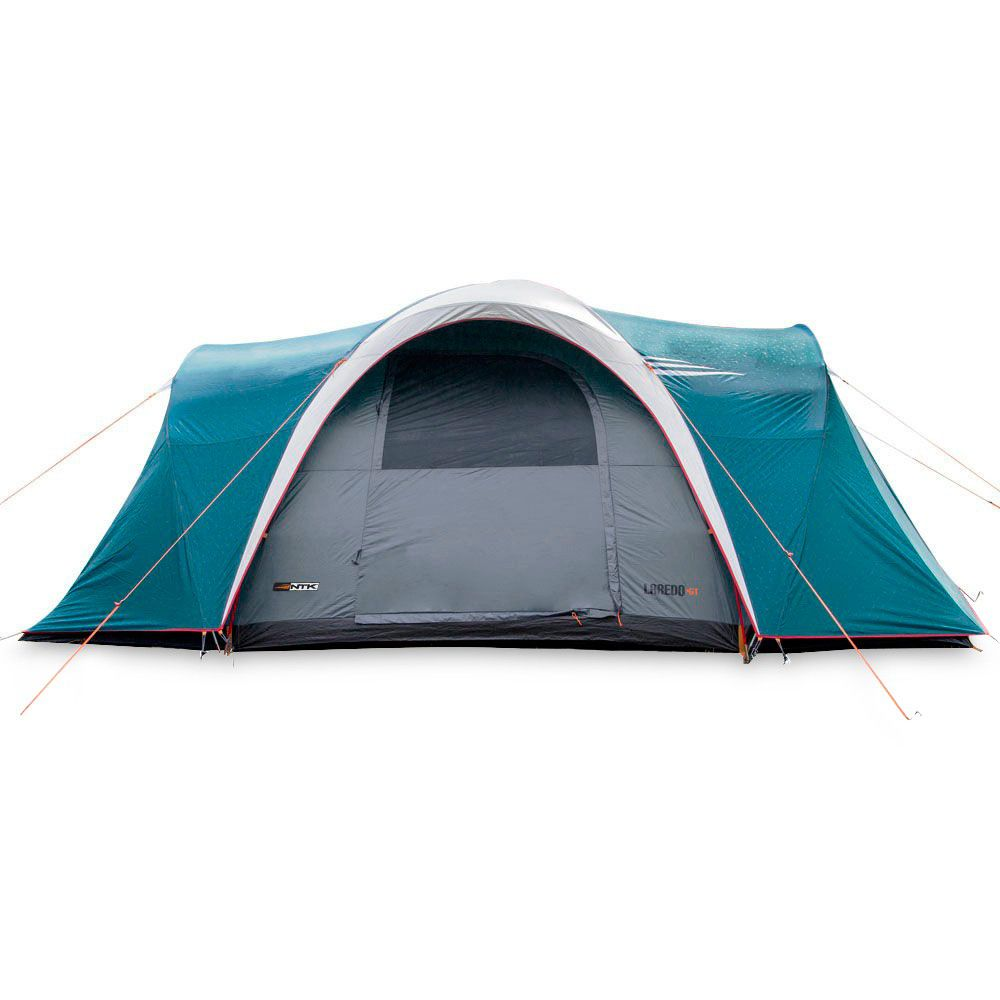 Barraca Laredo Iglu Camping p/ 9 Pessoas - Nautika