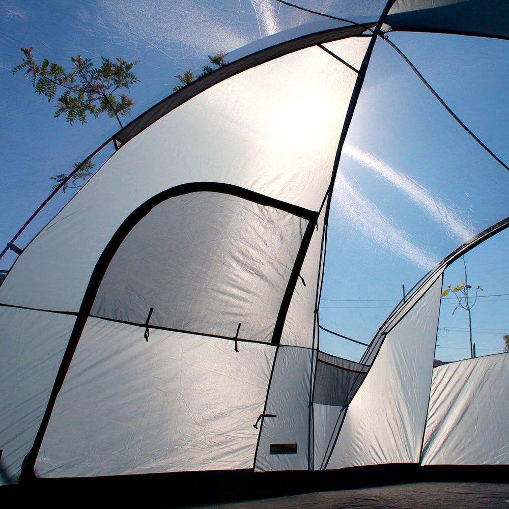 Barraca Laredo Iglu Camping p/ 9 Pessoas - Nautika  - AVENTÚ
