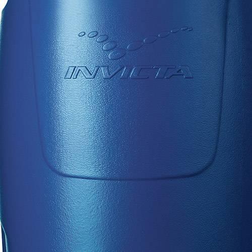 Botijão Térmico 12 Litros Azul - Invicta  - AVENTÚ