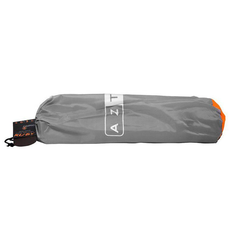 Colchão de Camping Ruby em Poliéster Auto Inflável 1,90 cm  - AVENTÚ