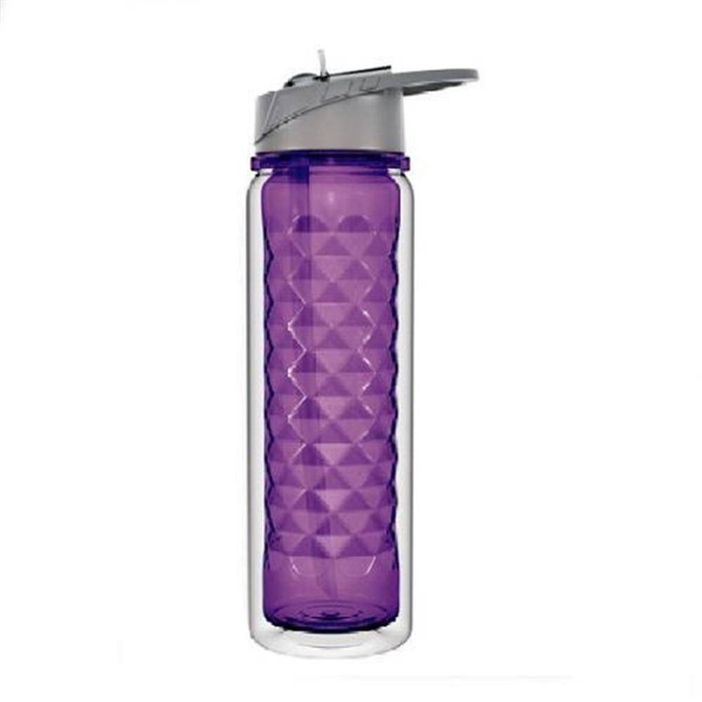 Garrafa Squeeze Termica Enjoy Sports Plus 590ml  - AVENTÚ
