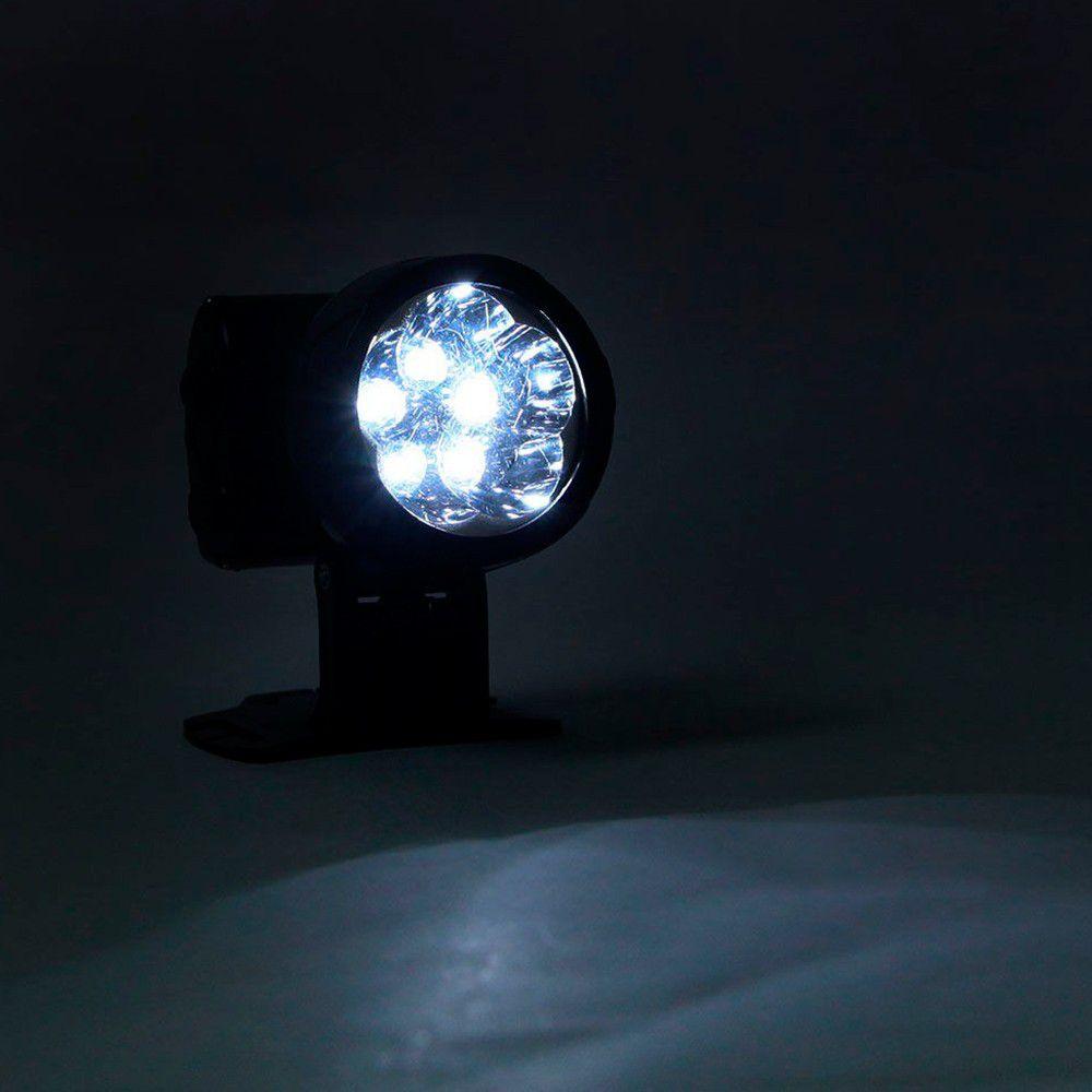 Lanterna de Cabeça Recarregável Fenix - Nautika  - AVENTÚ