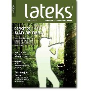 Revista Lateks 004 06/2010