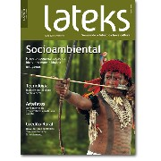 Revista Lateks 005 07/2010
