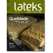 Revista Lateks 017 FSC 04/2012