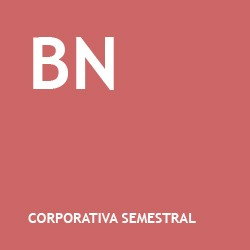 Borracha Natural Corporativa Semestral
