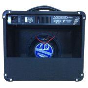 Cubo Meteoro Nitrous Drive, Amplificador p/ Guitarra 15W, 127/220V - Transa Som Instrumentos Musicais