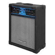 Caixa Amplificada Multiuso Oneal OCM 310 USB 12V - Transa Som Instrumentos Musicais