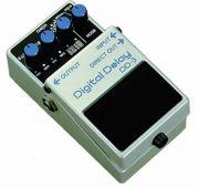 Pedal Boss DD-3 Digital Delay para Guitarra - Transa Som Instrumentos Musicais
