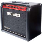 Cubo Meteoro Demolidor FWG-50 - Guitarra - Transa Som Instrumentos Musicais