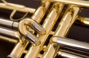 Trompete Eagle TR-504 em Sib - Transa Som Instrumentos Musicais