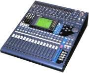 Mesa Digital Yamaha 01V96 VCM - Transa Som Instrumentos Musicais