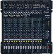Mesa Yamaha MG206C - Transa Som Instrumentos Musicais