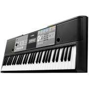 Teclado Musical Yamaha PSR E233 c/ Fonte - Transa Som Instrumentos Musicais
