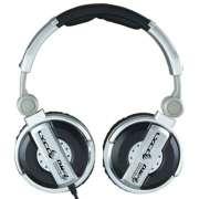 Fone de Ouvido Lyco DJ 1000 MK2, Profissional, para DJs - Transa Som Instrumentos Musicais