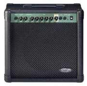 Cubo Stagg GA 40R, Amplificador para Guitarra com Reverb, 40 Watts, 220 Volts - Transa Som Instrumentos Musicais