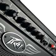 Cubo Peavey ValveKing 112, Amplificador para Guitarra Valvulado, 50 Watts, 120 Volts - Transa Som Instrumentos Musicais