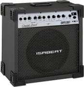 Cubo Isabeat GA 130, Amplificador para Guitarra, 35 Watts, 127/220 Volts - Transa Som Instrumentos Musicais