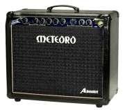 Cubo Meteoro Absolut 100, Amplificador p/ Guitarra, 100 Watts, 127/220 Volts - Transa Som Instrumentos Musicais