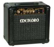 Cubo Meteoro Atomic Drive 20, Amplificador p/ Guitarra, 20 Watts, 127/220 Volts - Transa Som Instrumentos Musicais