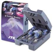 Kit de Microfones p/ Bateria JTS NXB 8M c/ 8 Microfones - Transa Som Instrumentos Musicais