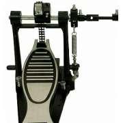 Pedal Duplo Turbo 110-6A Luxo - Transa Som Instrumentos Musicais