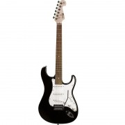 Guitarra Tagima Special T-735 - Strato, Preta